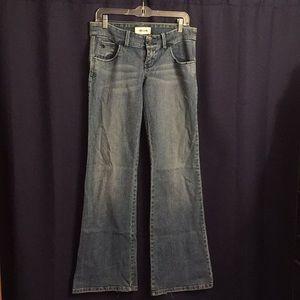 Abercrombie and Fitch Original Denim Jeans